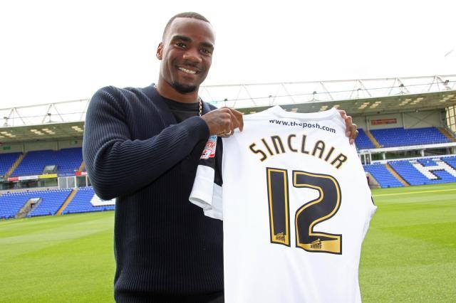 12. Emile Sinclair