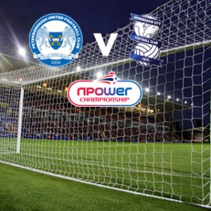 Peterborough United -Vs- Birmingham City - Preview