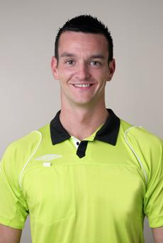 Andy Madley