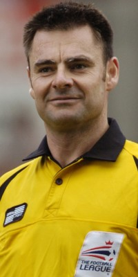 Eddie Ilderton