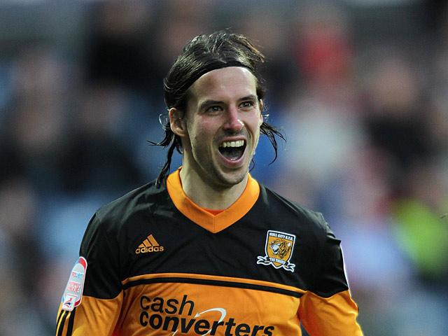 George Boyd - Hull City