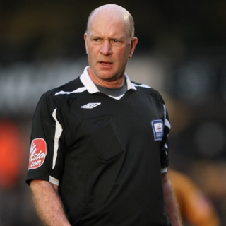 Football League Championship - Nigel Miller
