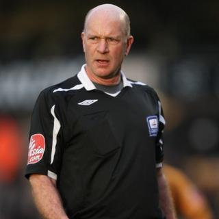 Football League Championship - Nigel Miller