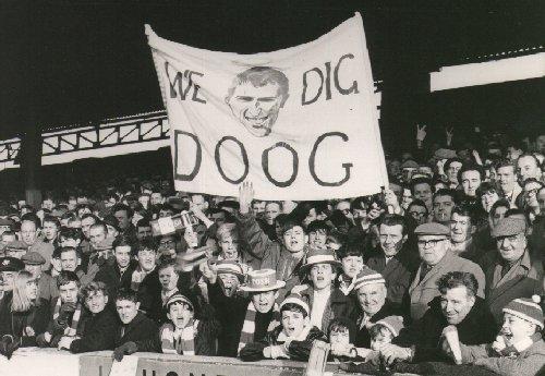 1960s Posh fans