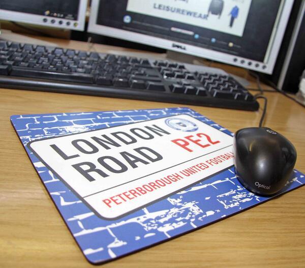 London Road PE2