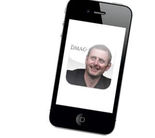 MacAnthony App