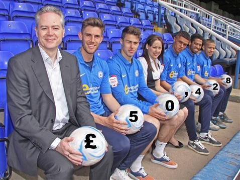 Norwich and Peterborough Bonus