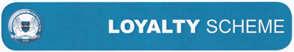Posh Loyalty Scheme