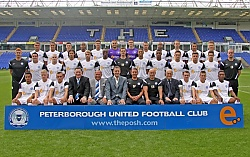 2012-13 Squad - Third Kit