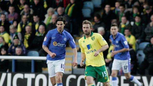 George Boyd v Norwich City big