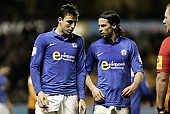 George Thorne and George Boyd