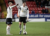 Grant McCann and George Thorne