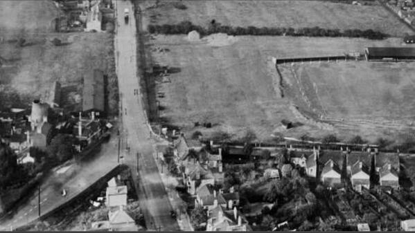 1930s London Road