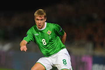 Grant McCann - Northern Ireland