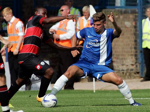 Michael Richens v QPR