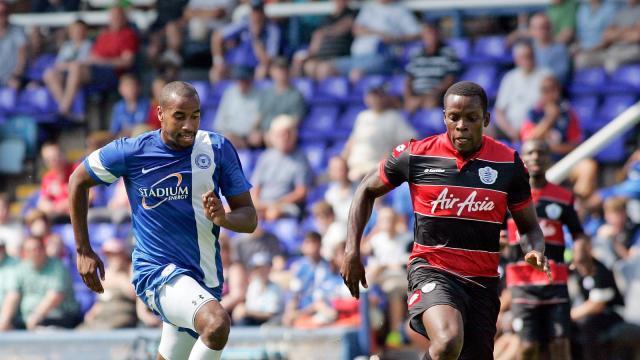 Tyrone Barnett v QPR
