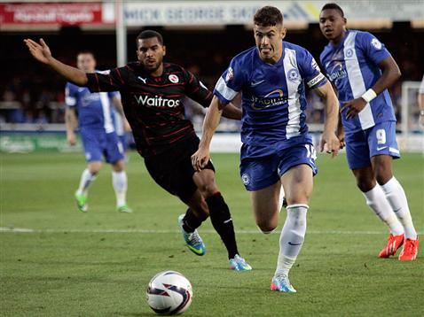 Tommy Rowe v Reading