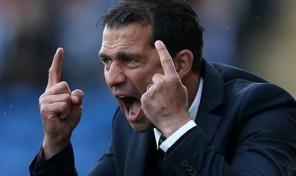 Joe Dunne - Colchester United Manager