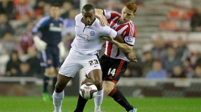 Tyrone Barnett v Sunderland