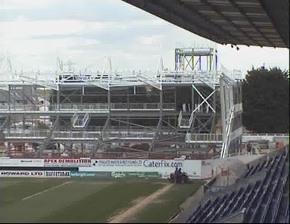 Moys End from South Stand - 08-Apr-2014
