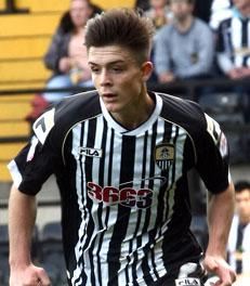 Jack Grealish - Aston Villa & Notts County