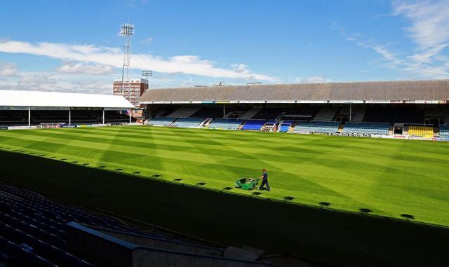 2014-15 Pre-Season pitch