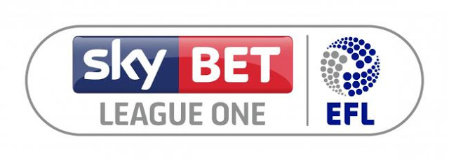 EFLLeagueOneLOGO - Oval with Sky Bet