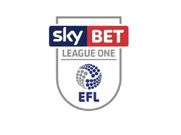 Sky Bet League One EFL shield