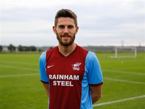 Shaun Brisley joins Scunthorpe United on loan - 25-Oct-2014