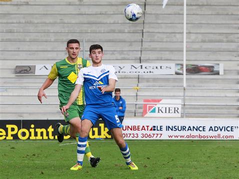 Jack Baldwin v Notts County 2