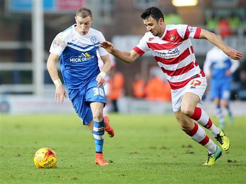 Marcus Maddison v Doncaster 2