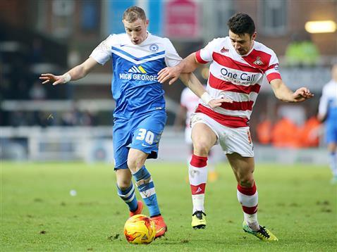 Marcus Maddison v Doncaster 3