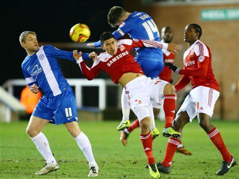 McCann and Rowe v Swindon