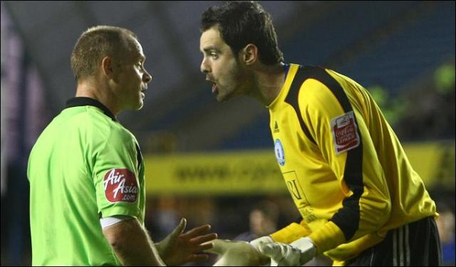 Andy Woolmer and Joe Lewis discuss the 3 penalties v Millwall
