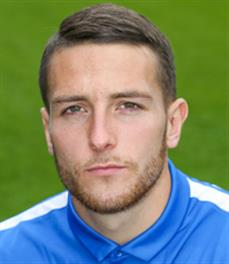 14 Conor Washington