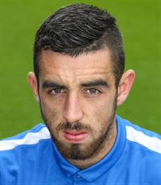 19 Joe Gormley