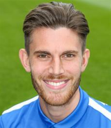 4 Shaun Brisley