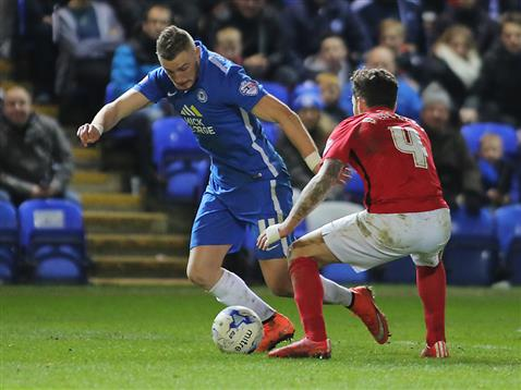 Marcus Maddison v Coventry