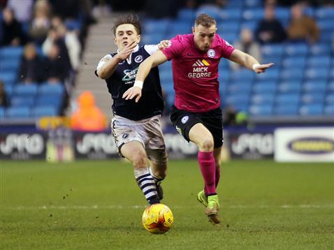 Marcus Maddison v Millwall