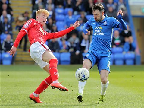Michael Smith v Crewe 2