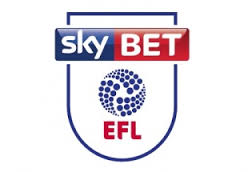 Sky Bet EFL shield-type logo