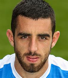 19. Joe Gormley