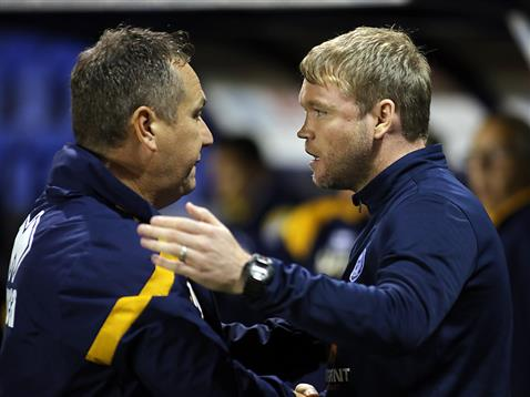 grant-mccann-with-shrewsbury-manager-micky-mellon