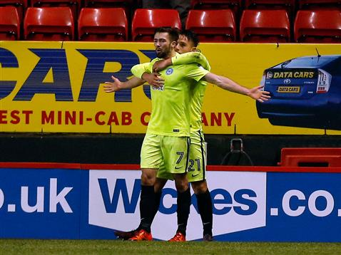 gwion-edwards-celebrates-his-goal-with-tom-nichols-v-charlton-17-12-2016