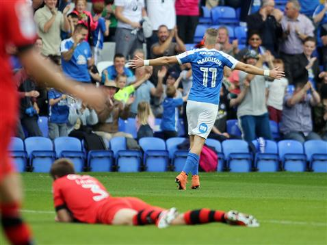 marcus-maddison-celebrates-his-goal-v-walsall-2