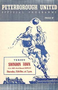1955-12-15-posh-1-2-swindon-town-fa-cup-2nd-round-replay-programme