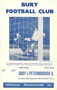 23-sept-1967-bury-4-0-posh-programme