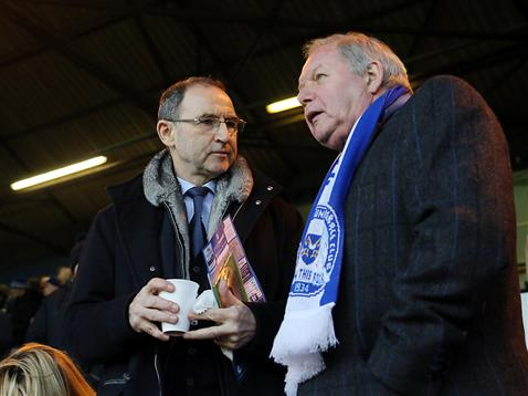 ireland-manager-martin-oneil-with-barry-fry-v-sheffield-united
