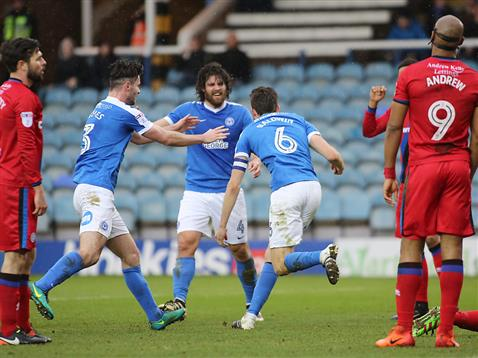 jack-baldwin-celebrates-his-opening-goal-v-rochdale